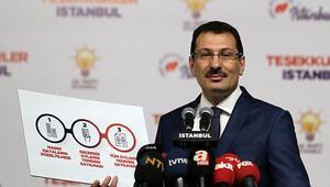 Son dakika... AK Partiden önemli İstanbul kararı