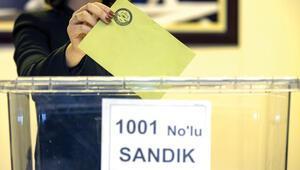 AK Parti 31 Mart'ı değerlendirecek