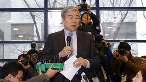 Güney Korede yolsuzlukla suçlanan Korean Airin eski patronu öldü