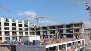 Türk yapı sektörü Katara çıkarma yapacak