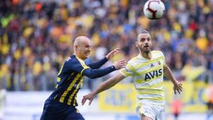 Fenerbahçede son 32 sezonun en kötü performansı
