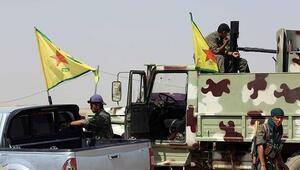 Haşdi Şabinin PKKnın Sincardan çıkarılmasını engellediği öne sürüldü