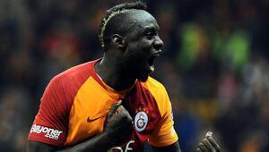 Diagne, Gomisin rekoruna göz dikti