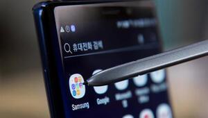 Samsung Galaxy Note 10un dört farklı sürümü olacak