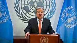 BMden Libyada çatışmalara son verme ve diyalog çağrısı