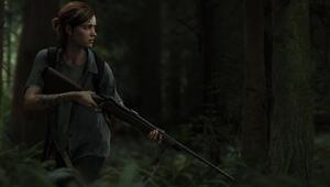 The Last of Us Part 2 dört gözle bekleniyor İşte böyle görünüyor