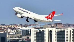 Turkish Cargo, küresel hava kargo pazarı küçülürken büyümeyi sürdürdü