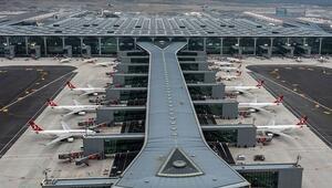 İstanbul Havalimanı, 23 ilin nüfusundan fazla yolcuyu ağırladı