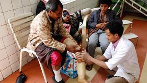 Almanya, Yemen'e gözlemci gönderiyor