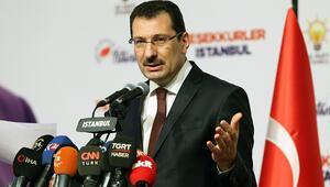 Ali İhsan Yavuz: Bir kez daha YSKya gideceğiz