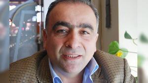 Murat Bülbül, CHP Kuzey Bavyera'nın yeni başkanı