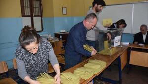 AK Parti, Kemalpaşada tüm oyların sayılmasını istedi
