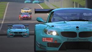 BOM E-Team pilotları GT Series PRO kategorisinde yarışacak