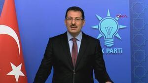 Ali İhsan Yavuz: İstanbulda seçimin yenilenmesini isteyeceğiz