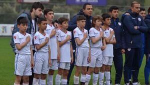 Altınorduya U12 İzmir Cup 2019 övgüsü