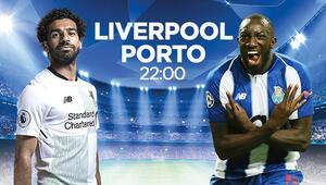 Liverpool sürpriz istemiyor Porto karşısında iddaa oranı...