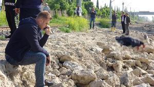 Yer Adana… Telefonla konuşurken korkunç son