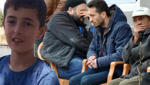 11 yaşındaki Nuri Enesin esrarengiz ölümü