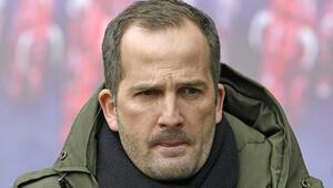 Augsburg, teknik direktör Baumun görevine son verdi