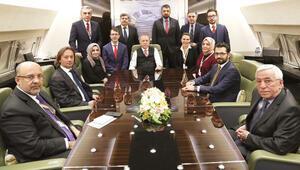 Erdoğan'dan 'İstanbulda usulsüzlük yorumu: İptale götürür