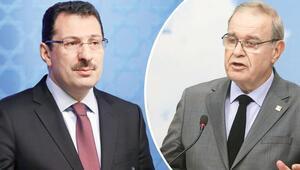 İstanbul tartışması