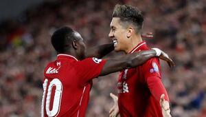 Liverpool 2-0 Porto