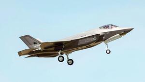 İngiltere Kıbrıs'a F-35 gönderecek