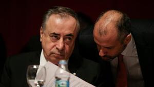 Galatasarayda tarihi yüzleşme 13:30da...