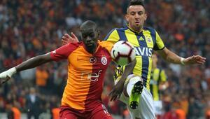 Galatasaraydan tarihi derbi primi