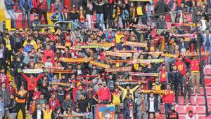Kayserispor-Ankaragücü maçının bilet fiyatları