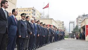Mardinde Polis Haftası kutlandı