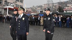 Beytüşşebapta Polis Haftası kutlandı