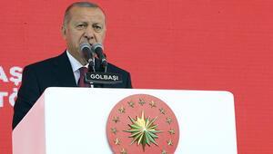 Erdoğandan dikkat çeken sözler: Anlayacakları dilden yeni mesajlar vereceğiz