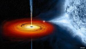 Kara delik fotoğrafı ne anlatıyor | NASA ilk kez dünya ile paylaştı
