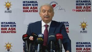 İBB Başkanı Mevlüt Uysal, sahte seçmen iddialarına ilişkin konuştu