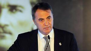 Başkan Orman müjdeyi verdi Ljajic...