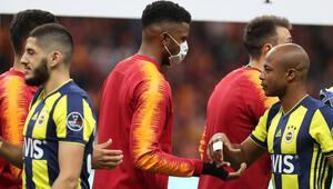 Fenerbahçe-Galatasaray derbisinde karaborsa bilet fiyatları uçtu