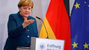 Almanya Başbakanı Merkel'den Brexit yorumu