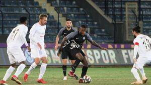 1. Ligde perde İstanbulda açılıyor