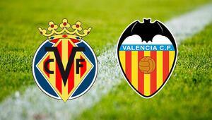 Villarreal Valencia maçı ne zaman saat kaçta ve hangi kanalda