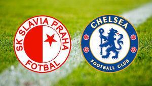 Slavia Prag Chelsea maçı ne zaman saat kaçta ve hangi kanalda