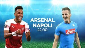 UEFA Avrupa Liginde çeyrek finaller başlıyor Arsenalin iddaa oranı...
