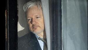 Son dakika... Wikileaksin kurucusu Assange gözaltında