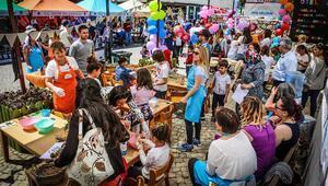 Türkiye'nin Vegan Festivali için geri sayım başladı