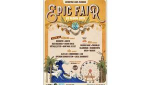 Epic Fair 2019 için geri sayım