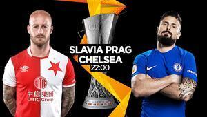 Stochlu Slavia Prag, kupanın favorisine karşı iddaada öne çıkan...