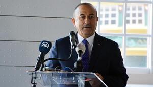 Son dakika... Bakan Çavuşoğlu duyurdu: Bazı girişimleri başlattık