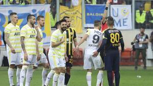 PFDKdan Mehmet Ekiciye 3 maç ceza