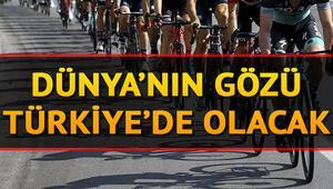 55. Cumhurbaşkanlığı Türkiye Bisiklet Turu ne zaman