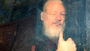 Julian Assange hakkında açılan tecavüz soruşturması kapatıldı